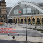 Liverpool Lime St Site