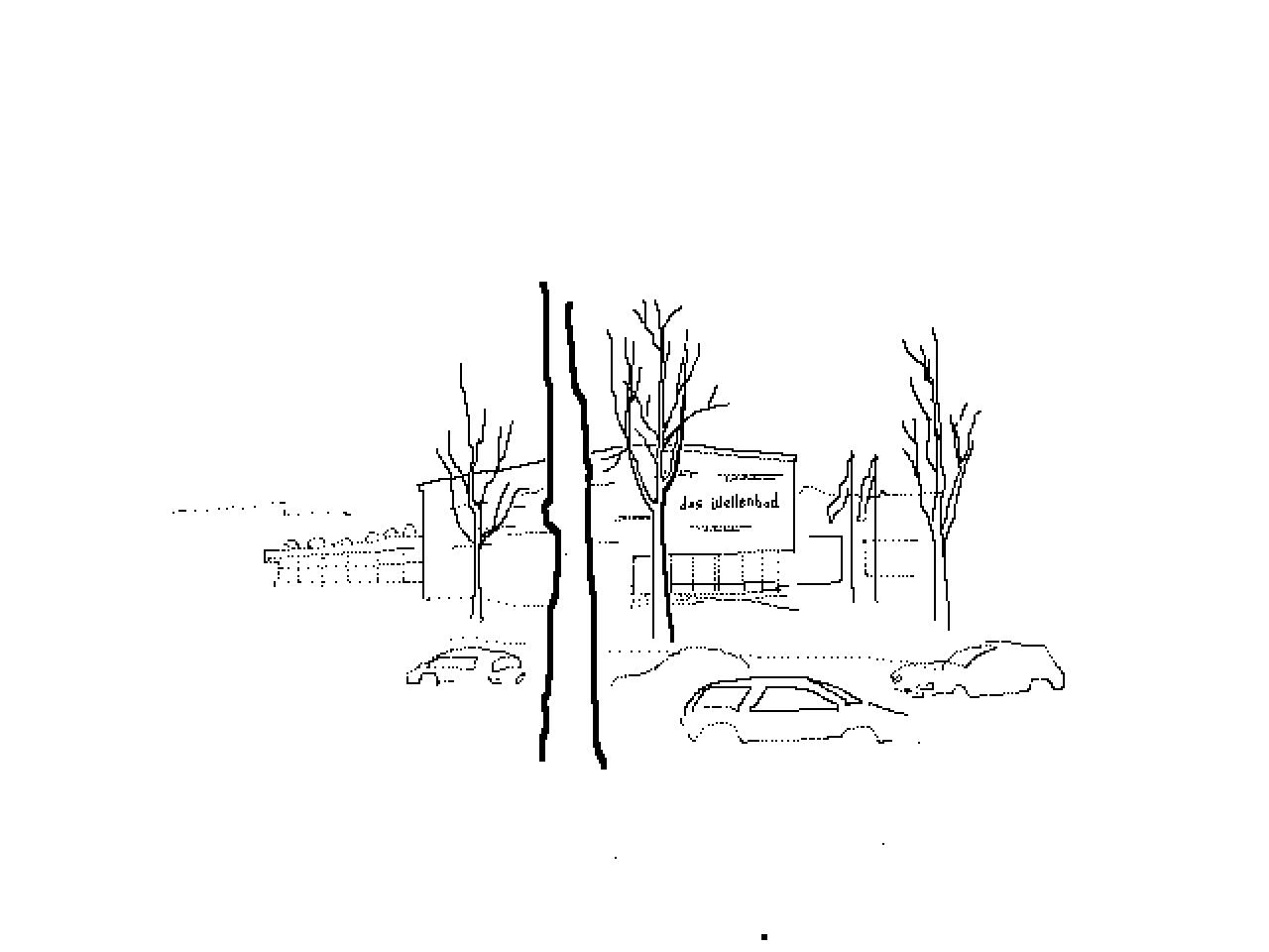 #1214 Das Wellenbad, KBerg