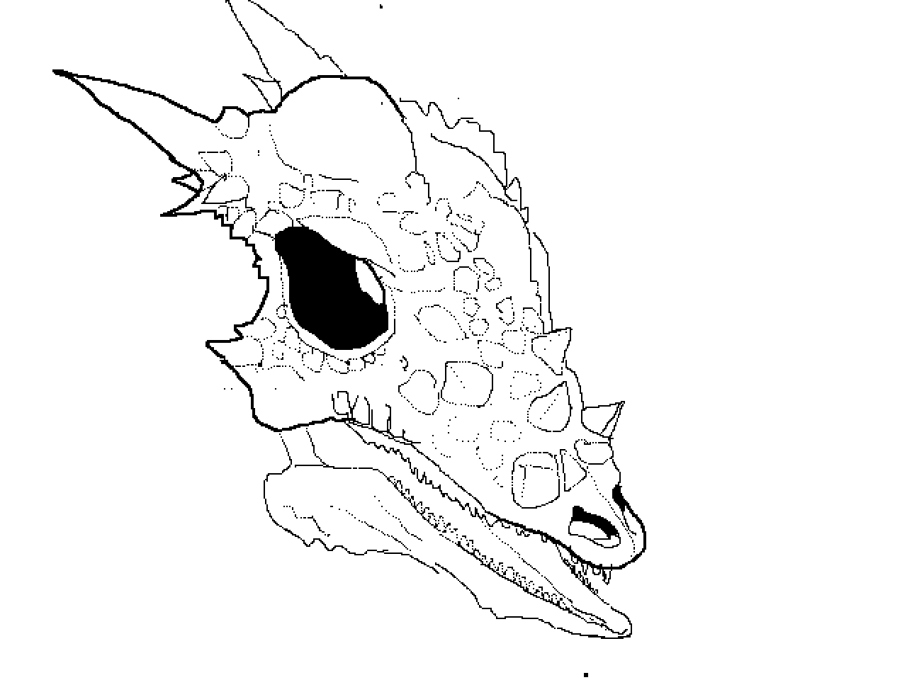 #1248 Stygimoloch